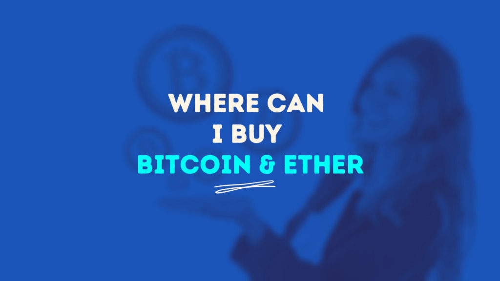 Where Can I Buy Bitcoin & Ether by Successtaff