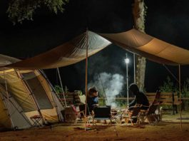Tips-To-Select-the-Most-Excellent-Camping-Tents-on-SuccesStuff