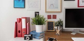 Practical-Tips-&-Tricks-to-Get-Perfectly-Organized-Desk-on-HomeTalk