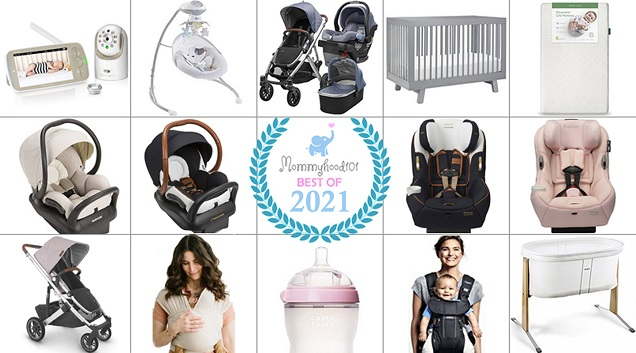 Trending Baby Care Products You Can Add To Your Baby Registry In 2021