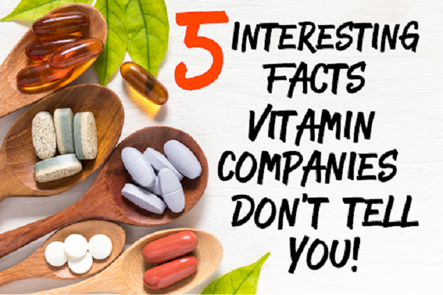 5 Things You Don't Know About Supplements
